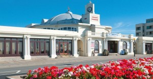 Grand Pavillion Porthcawl Vale Of Glamorgan South Towns & Villages